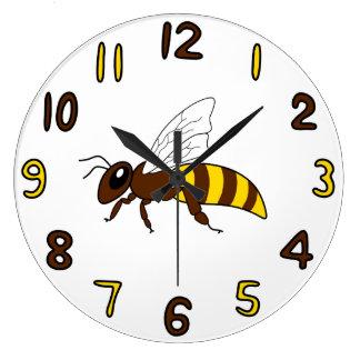 Horloge d'abeille
