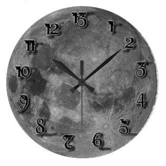 Horloge de 13 heures