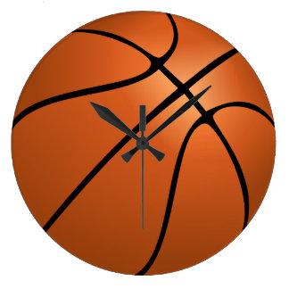 Horloge de basket-ball