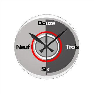 Horloge de Duoze