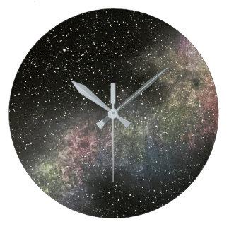 Horloge de galaxie