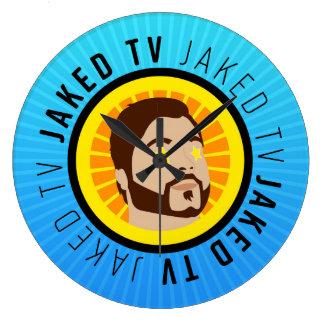 Horloge de JakedTV !