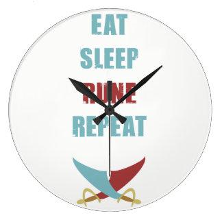 Horloge de Runescape