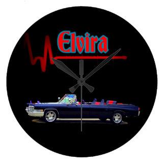 Horloge d'Elvira