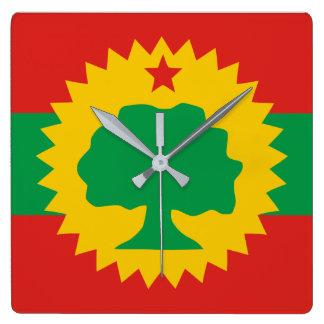 Horloge d'Oromo