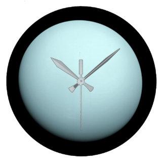Horloge d'Uranus