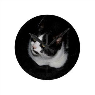 Horloge Lola by Chat'ventures