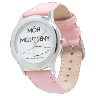 Horloge monmontseny montres bracelet