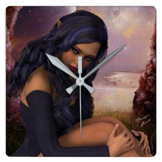 Horloge Murale Circé