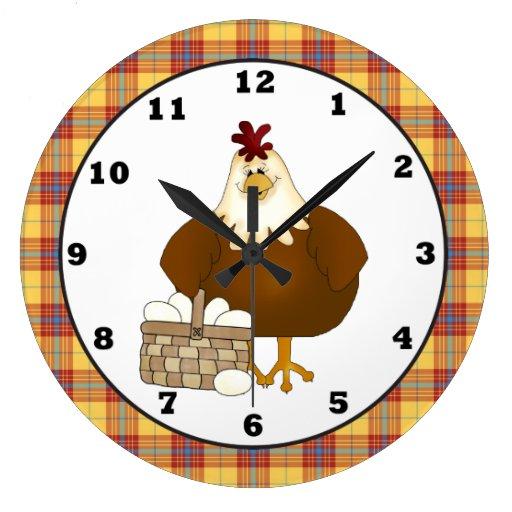 Horloge cuisine comparer les prix des horloge cuisine for Horloge murale de cuisine