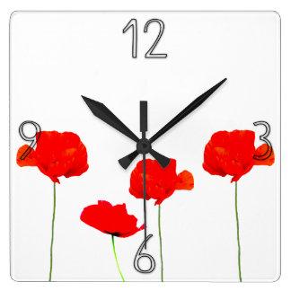 Horloge murale de la collection 04 de PAVOT