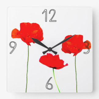 Horloge murale de la collection 05 de PAVOT