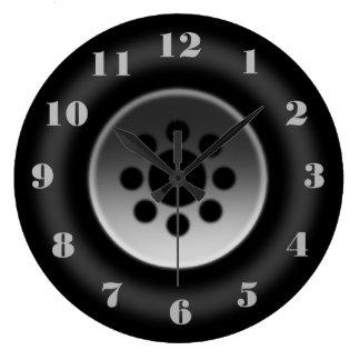 Horloge murale décorative de pneu de voiture