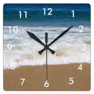 Horloge murale faite sur commande (ajoutez votre
