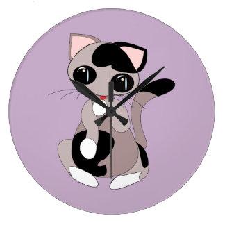 Horloge murale - Kiki +