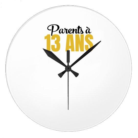 Horloge PA13A