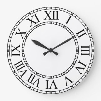 Horloge Romaine
