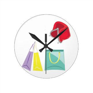 Horloge Ronde Achat