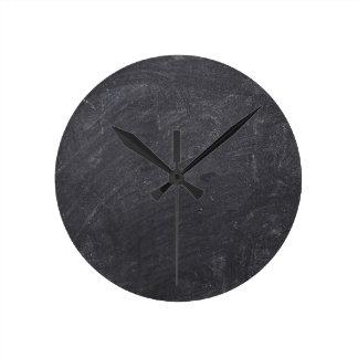 Horloge Ronde Base personnalisable de tableau