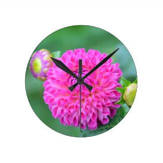 Horloge Ronde Béni et fortement favorisé