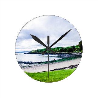 Horloge Ronde Île d'Inchcolm