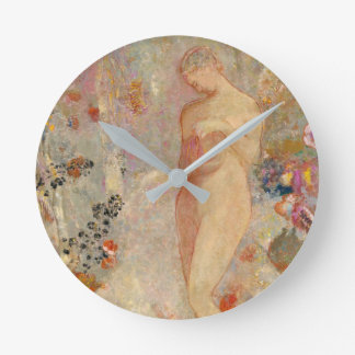 Horloge Ronde Pandore