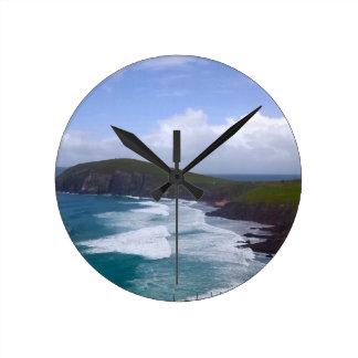 Horloge Ronde Péninsule Dingle Irlande