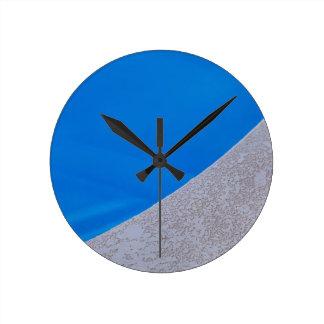 Horloge Ronde Poolside