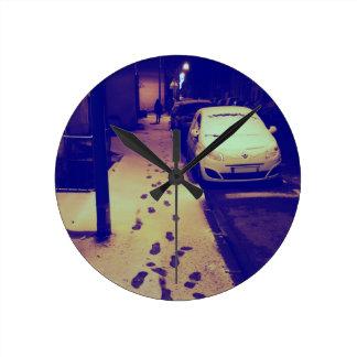 Horloge Ronde Winter Offensive