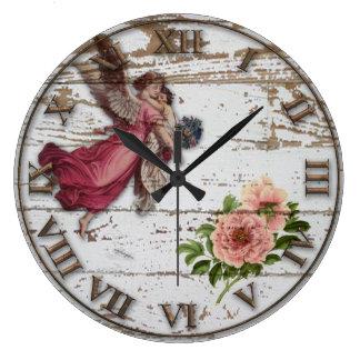 Horloge vintage de pays