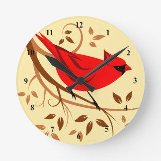Horloges cardinales du nord