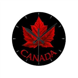 Horloges murales et cadeaux de souvenir du Canada