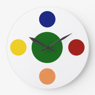 Horloges murales modernes