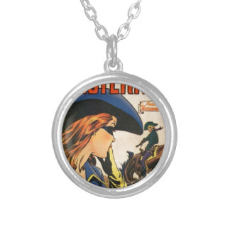 Hors-la-loi de cow-girl collier
