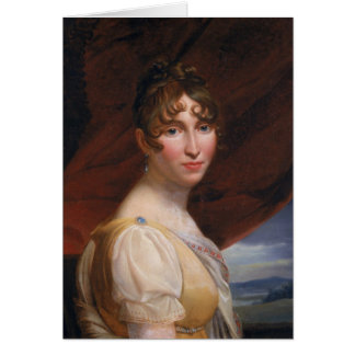 Hortense de Beauharnais 2 Cartes