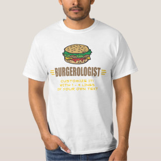 Hot-dog drôle t-shirt