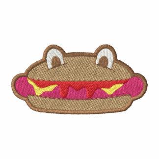 Hot-dog Polo Brodé