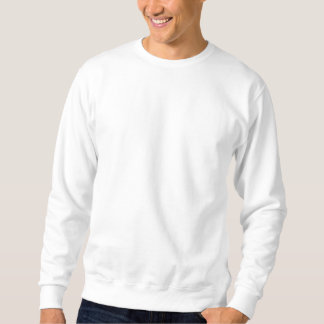 hot rod allemand sweat-shirt brodé