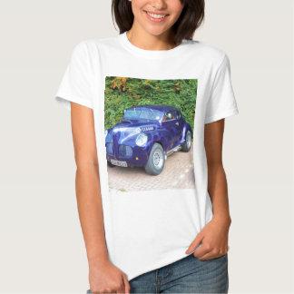 Hot rod de mineur de Morris T-shirt