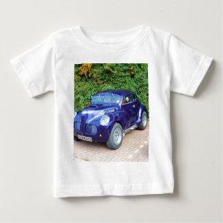 Hot rod de mineur de Morris T-shirt Pour Bébé