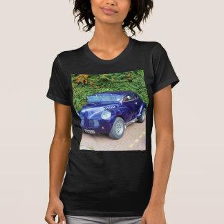 Hot rod de mineur de Morris T-shirts