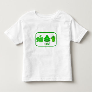 Houblon ! Chemise d'enfants T-shirt Pour Les Tous Petits