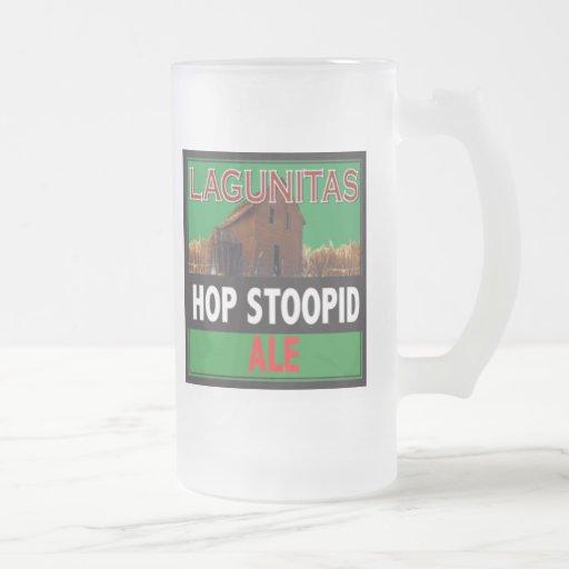 Houblon Stoopid Tasse À Café