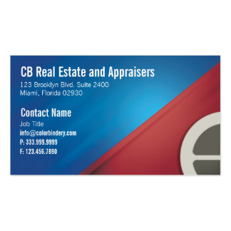 House and Home Business Card Pack Of Standard Business Cards