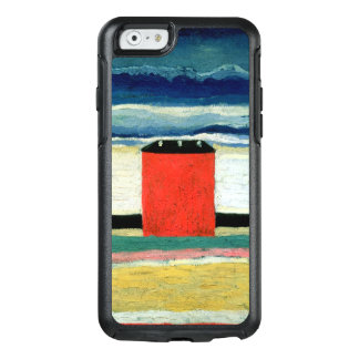 House rouge, 1932 coque OtterBox iPhone 6/6s