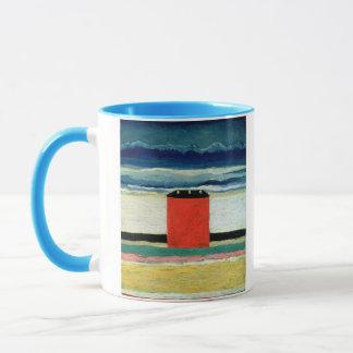 House rouge, 1932 mug