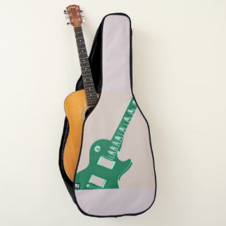 Housse De Guitare Guitare d'art de bruit