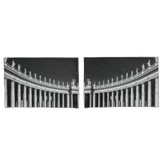 Housse D'oreillers La basilique de St Peter