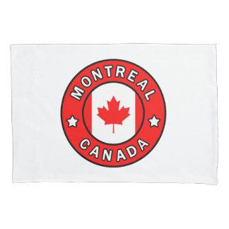 Housse D'oreillers Montréal Canada