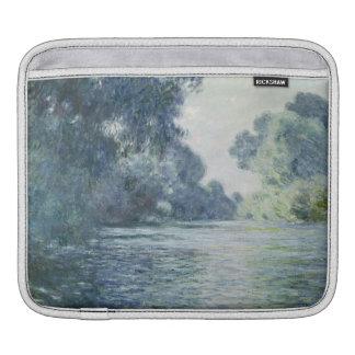 Housse iPad Branche de Claude Monet | de la Seine près de